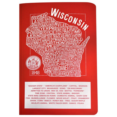 Wisconsin Notebook