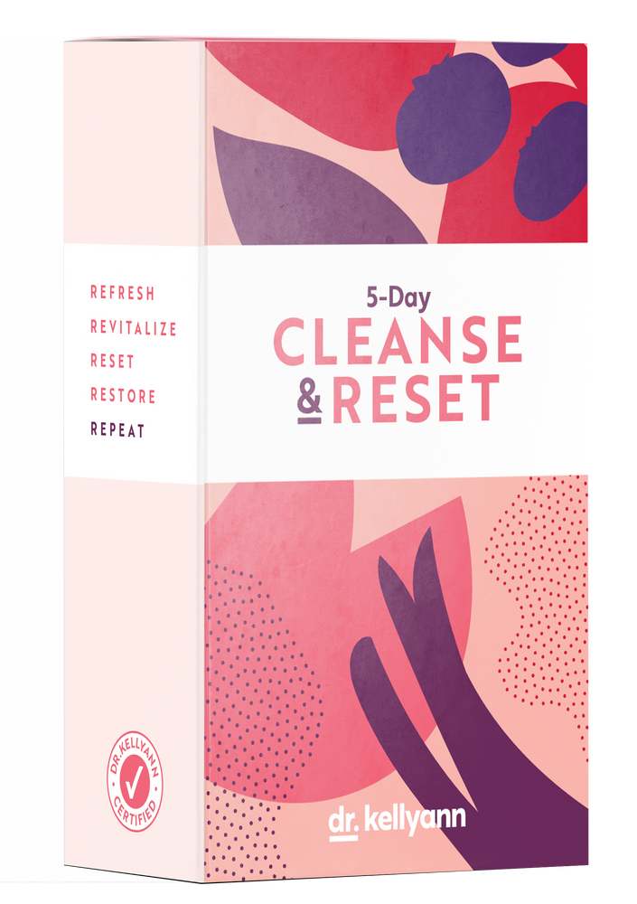 2-Day Cleanse and Reset on Continuity