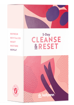 3-Day Cleanse and Reset on Continuity
