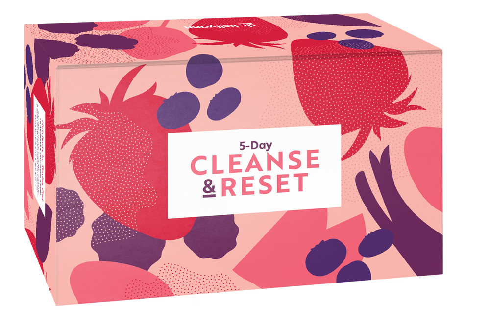 5-Day Cleanse and Reset