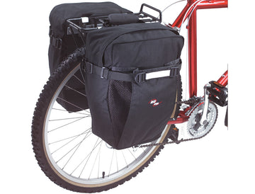 Cam Excursion Panniers