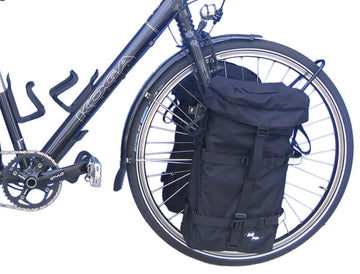 Cam Touring Panniers