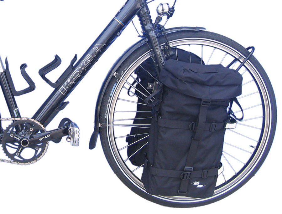 Monsoon Cam Touring Panniers