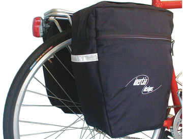 Cross Town Economy Panniers