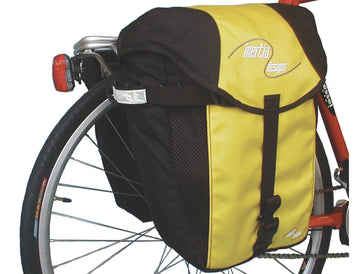 Cam Dry Load Panniers