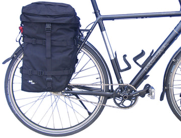 Monsoon Expedition Cam Touring Panniers