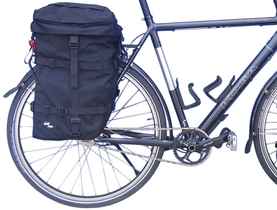 Expedition Cam Touring Panniers