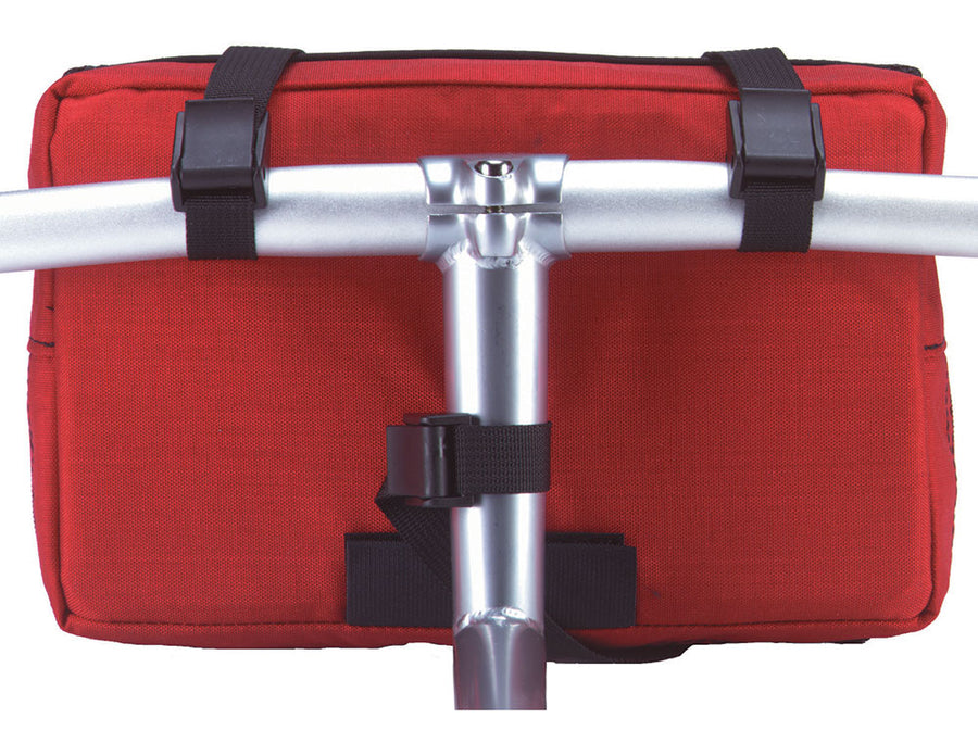 Road Trip Handle Bar Bag