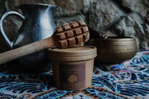 HILOM KAKAU IS A CEREMONIAL GRADE CACAO TRADITIONALLY MADE AND PREPAREDIN BOHOL, PHILIPPINES. IT IS KNOWN AS THE REVERED HEART-OPENING MEDICINE THAT HAS BEEN USED BY THE ANCIENT CIVILIZATION IN RITUALS AND CEREMONY