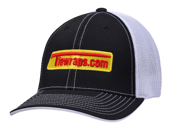 Tiewraps.com Hat - *Special offer for orders over $250