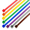 USA Color Tie Wraps - 7.56 Inch