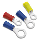 Ring Terminals - Economy Vinyl Insulated