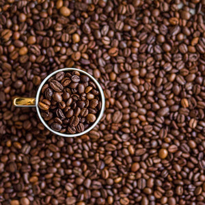 I01. Coffee Bean