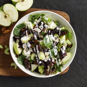 Y02. Lunch/Dinner: Salads