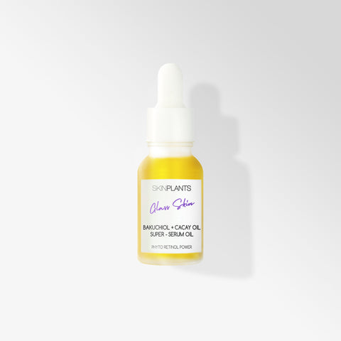 Bakuchiol+Cacay Oil Super Serum Oil