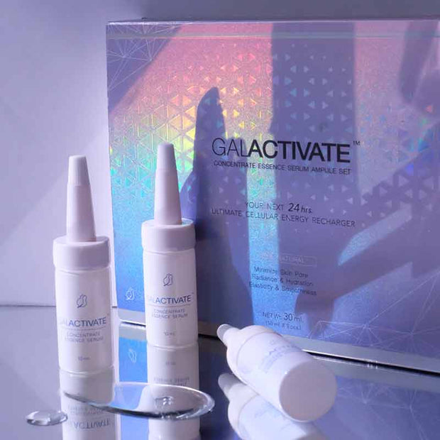 Galactivate Concentrate Essence Serum Ampule Set 30 ml