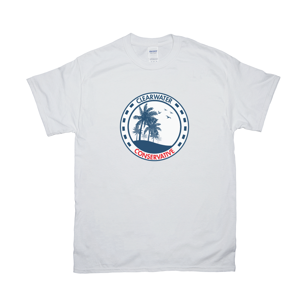 Clearwater Conservative T Shirt