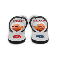 Load image into Gallery viewer, Charlie Crist Flip Flops