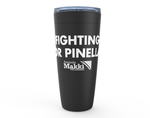 Load image into Gallery viewer, Fighting For Pinellas Tumbler