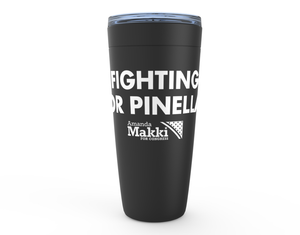 Fighting For Pinellas Tumbler