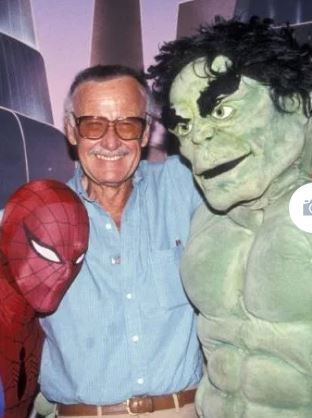 Stan Lee, Legendary Creator of Marvel Superheroes, Passes Away at 95