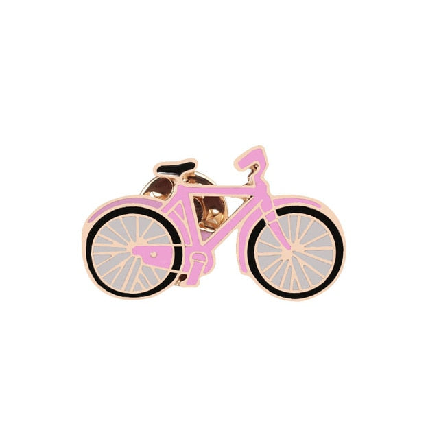 Bicycle - Pink