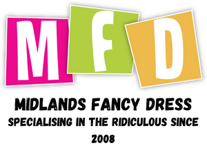 Midlands Fancy Dress Redditch