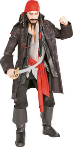 Captain Cutthroat Costume