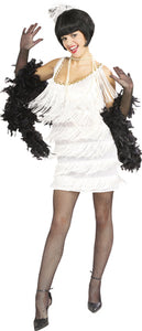 Broadway Babe Flapper Costume