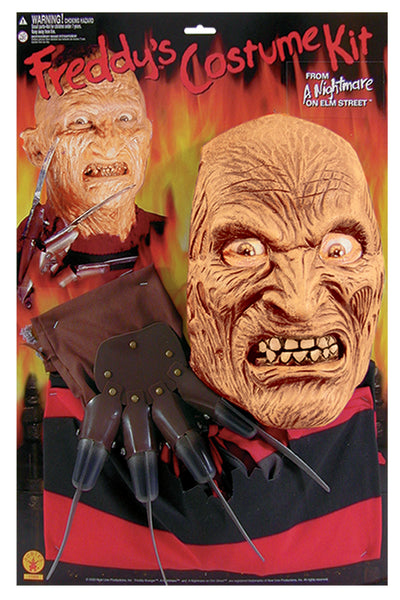 Freddy Blister Kit