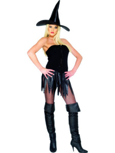 Saucy Witch Costume