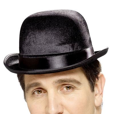 Indestructible Derby Bowler Hat