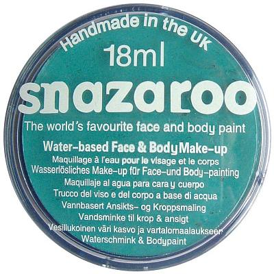 Sea Blue Snazaroo