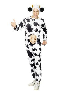 Silly Cow Costume