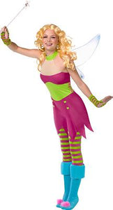 Rebel Toons Tinkerbell Costume
