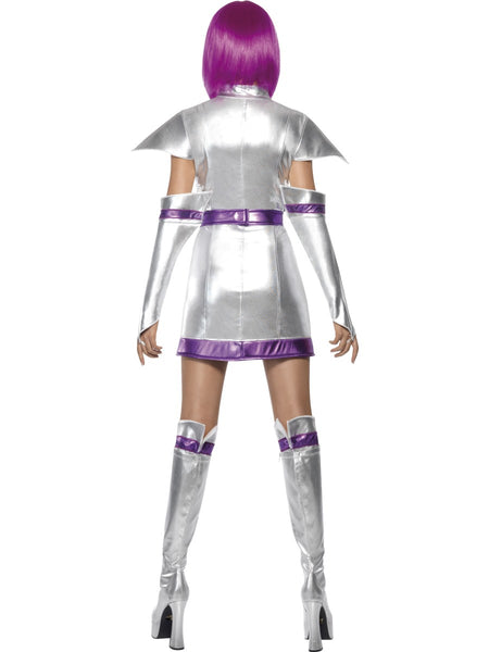 Fever Space Cadet Costume