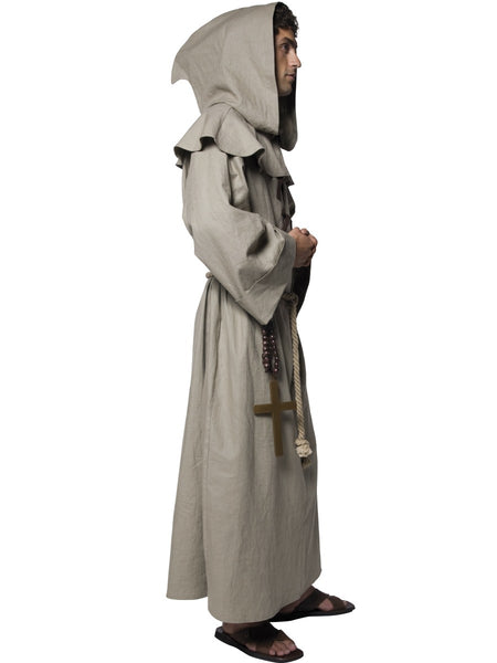 Old England Friar Tuck Costume