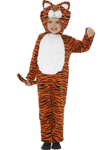 Childs Tiger Costume
