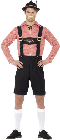 Traditional Oktoberfest Costume