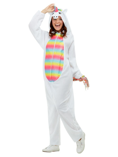 Adult's Unisex Unicorn Costume