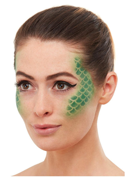 Reptile Make Up Kit
