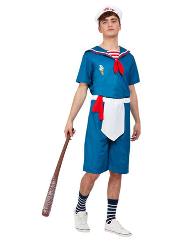 Ice Cream Sailor Costume
