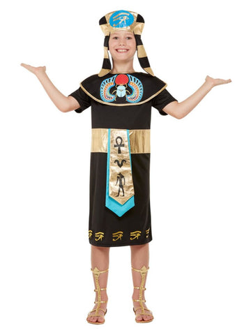 Deluxe Egyptian Prince Costume