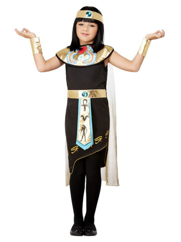 Deluxe Egyptian Princess Costume