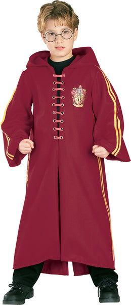 Deluxe Quidditch Robe