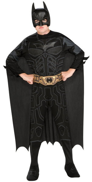 Child's Batman Dark Knight Costume