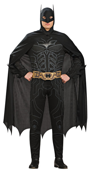 Batman Dark Knight Costume