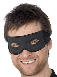 Bandit Eye Mask