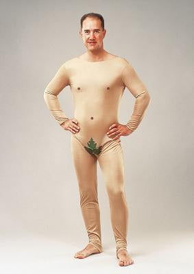 Naked Man Costume