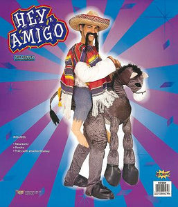 Hey Amigo Costume